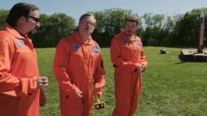 tpb rocket launch