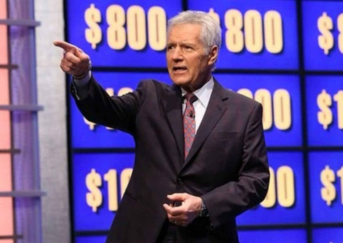 Sunday Chuckle:  Jeopardy!