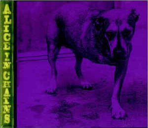 alice in chains purple