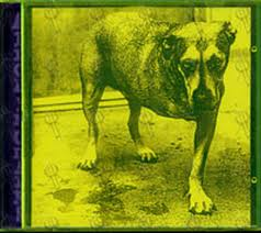 alice in chains yellow