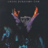 REVIEW:  Black Sabbath - Cross Purposes ~ Live (1995) Part One - the CD