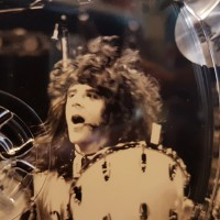 REVIEW:  Eric Carr - Unfinished Business (2011)