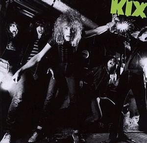 kix 1981