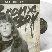 REVIEW:  Ace Frehley - Bronx Boy (2018 EP)