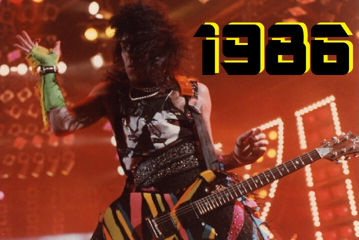 """#703:  The Lost Chapters – """"1986"""""""