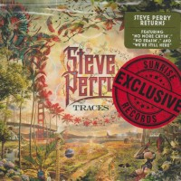 REVIEW:  Steve Perry - Traces (2018 deluxe edition)