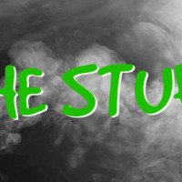 #709:  The Stuff