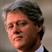 Sunday Chuckle:  Slick Willie