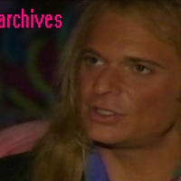 VHS Archives #23:  David Lee Roth grilled by MuchMusic (1991)
