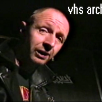 VHS Archives #13:  Two Rob Halford interviews (1990)