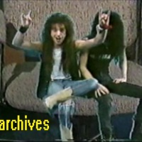 VHS Archives #15:  Killer Dwarfs on MuchMusic (1986 and 1990)