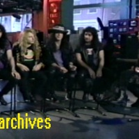 VHS Archives #10:  KISS band interview 1992