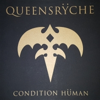REVIEW: Queensrÿche – Condition Hüman (2015 vinyl box set version)