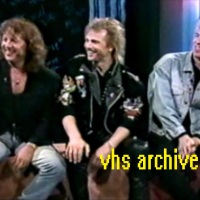 VHS Archives #24:  The Scorpions discuss Crazy World (1990)
