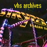 VHS Archives #14:  Stryper on the Power Hour (1990)