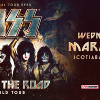 GUEST CONCERT REVIEW:  KISS - Toronto - Scotiabank Arena March 20 2019 by Uncle Meat