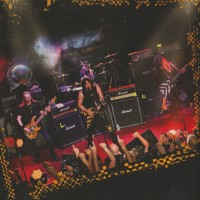 REVIEW:  Stryper - Live at the Whiskey (2014 Japanese import)
