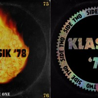 REVIEW:  Klassik '78 - Side One and Side Two (2017)