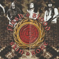 REVIEW:  Whitesnake - Flesh & Blood (2019 deluxe)