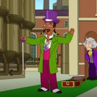 "TV REVIEW:  American Dad - ""Jeff and the Dank Ass Weed Factory"" (featuring Snoop Dogg)"