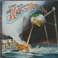 REVIEW:  Jeff Wayne's Musical Version of The War of the Worlds (1978, 2009 CD)