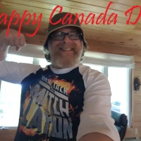 VIDEO:  Happy Canada Day