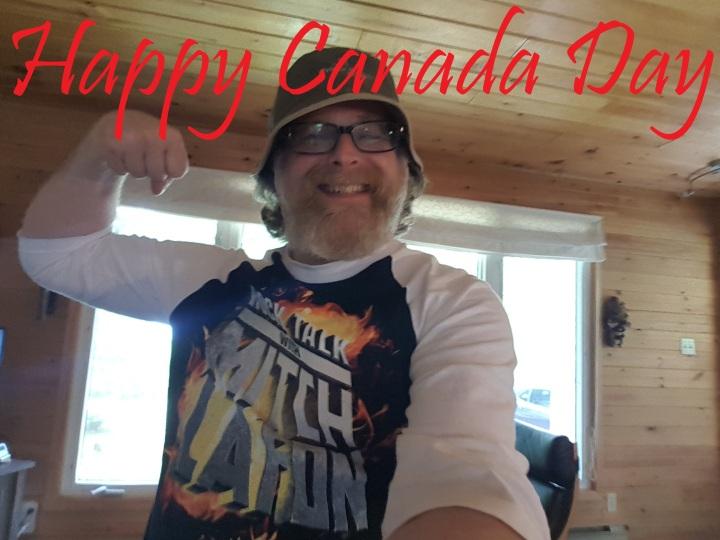 VIDEO:  Happy CanadaDay