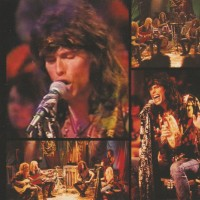 REVIEW:  Aerosmith - Unplugged 1990