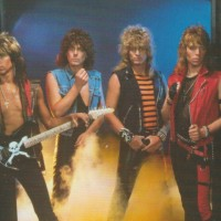 REVIEW:  Dokken - Tooth and Nail (1984)