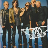 REVIEW: Aerosmith - Just Push Play (2001 2 CD Japanese edition)