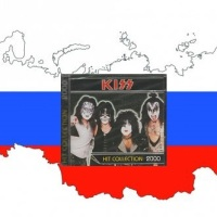 NON-REVIEW:  KISS - Hit Collection 2000 (Russian import)