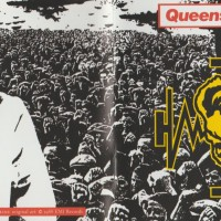 REVIEW: Queensrÿche - Operation: Mindcrime (1988/2003 remaster)