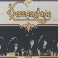 REVIEW: Queensrÿche – Queensrÿche (1983 EP/2003 remaster)