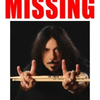 MISSING:  Frankie Banali