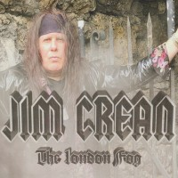 REVIEW:  Jim Crean - The London Fog (2019)