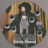 REVIEW:  Jim Crean - Gotcha Covered (2019)