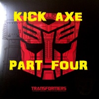 "REVIEW:  Kick Axe as ""Spectre General"" - The Transformers soundtrack (1986) - Kick Axe series Part Four"