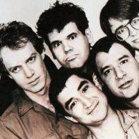 GUEST REVIEW:  Oingo Boingo - Dead Man's Party (1985) - Holen's Halloween Extravaganza