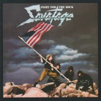 REVIEW:  Savatage - Fight For the Rock (Steamhammer remaster)