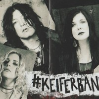 REVIEW:  Tom Keifer Band - Rise (2019) #keiferband