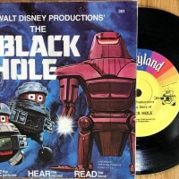 The Black Hole radio, tonight!