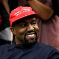 Sunday Chuckle:  Kanye's Konference