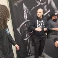 "Sunday Chuckle:  Philip Anselmo meets ""Lips"" (GUEST SHOT)"