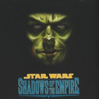REVIEW - Star Wars: Shadows of the Empire soundtrack (1996)