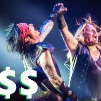 NEWS:  When 'The End' is Not the End - The Return of Motley Crue