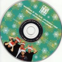 REVIEW:  Marillion & the Web Christmas 1998 - Happy Christmas Everybody!