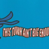 "REVIEW:  British Whale (Justin Hawkins) - ""This Town Ain't Big Enough for Both of Us"" (2005 single)"