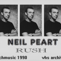 VHS Archives #84:  Neil Peart on lyrics (1990)