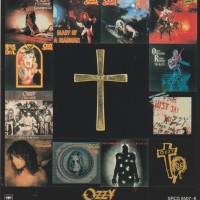 REVIEW:  Ozzy Osbourne - The Ozzman Cometh (1997 Japanese import)