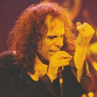 REVIEW:  Dio - Live In London - Hammersmith Apollo 1993 (2014)